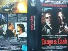 Tango & Cash ... Sylvester Stallone, Kurt Russell  ... VHS