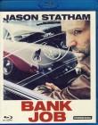 BANK JOB Blu-ray - Jason Statham Top Action Thriller