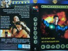 Eraser ... Arnold Schwarzenegger, Vanessa Williams ... VHS
