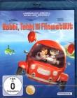 ROBBI, TOBBI UND DAS FLIEWATÜÜT Blu-ray - der Realfilm