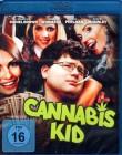CANNABIS KID Blu-ray -  klasse Kiffer Drama Komödie