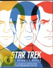 STAR TREK THE ANIMATED SERIES Blu-ray Box TOS Zeichentrick