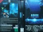 Abyss ... Ed Harris, Mary Elizabeth Mastrantonio ...  VHS !!