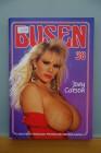 Busen 38 Pleasure Magazin
