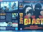 Blast ... Linden Ashby, Andrew Divoff, Rutger Hauer ...  VHS
