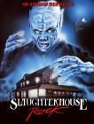 Slaughterhouse Rock (Lim. Uncut Mediabook - Cover B)