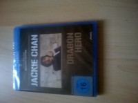 Jackie Chan - Dragon Hero - Dragon Edition-Blu-ray