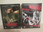 Maniac Remake Mediabooks Cover A+B OVP (XT-Video)