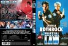 Martial Law 1 - DVD Amaray !full-uncut! OVP