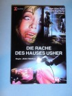 Rache des Hauses Usher - kleine Hartbox - X-Rated