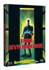*FIRE SYNDROME *UNCUT* COVER B *DVD+BLU-RAY MEDIABOOK* OVP