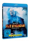 *FIRE SYNDROME *UNCUT* CMV BLU-RAY *NEU/OVP*