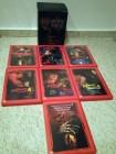 Nightmare on Elm Street Box - Teil 1-7
