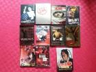 Mega Asia DVD Paket Ichi, Battle Royale, Ong Bak, Lady Snow