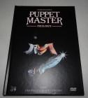 Puppet Master Trilogy - DVD Mediabook