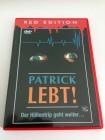 PATRICK LEBT ! Laser Paradise RED EDITION uncut FSK 18