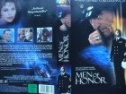 Men of Honor ... Robert De Niro, Cuba Gooding Jr.  ...  VHS