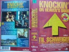 Knockin´on Heaven´s Door ... Til Schweiger  ...  VHS !!!
