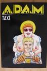 Adam TAXI Erotik - Comic
