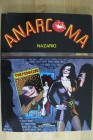 ANARCOMA - Gay Schwul Transvestit - Erotik Comic