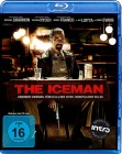 The Iceman [Blu-ray] OVP