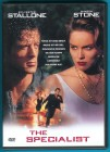 The Specialist DVD Sylvester Stallone Sharon Stone NEUWERTIG
