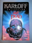Cult of Dead -Boris Karloff Collection- kleine Hartbox Uncut