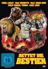 Rettet die Bestien (Amaray)