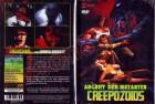 Creepozoids - Angriff der Mutanten / DVD Gr. HB OVP uncut