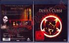 The Devils Curse  / 2 Disc Blu Ray NEU OVP uncut
