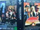 Tequila Sunrise ... Mel Gibson, Michelle Pfeiffer ...  VHS