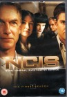 NCIS  Navy CIS - Season 1 komplett 6x DVD Box Import deutsch