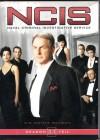 NCIS - NAVY CIS - Season 3.1 4x DVD Box