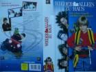 Wieder Allein zu Haus ... Alex D. Linz  ... VHS !!!