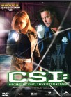 CSI - Crime Scene Investigation Season 4 - Box 1  - 3x DVD