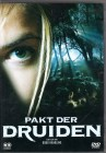 PAKT DER DRUIDEN super Fantasy Horror aus Frankreich 2002