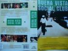 Buena Vista Social Club ... Ry Cooder, Ibrahim Ferrer .. VHS