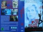 Karen McCoy Die Katze ... Kim Basinger  ...  VHS !!!
