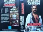 Schimanski - Zabou ...  Götz George ...  VHS !!!