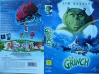 Der Grinch ... Jim Carrey ...  VHS !!!