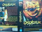 Cascadeur - Die Jagd nach dem Bernsteinzimmer ...  VHS !!!