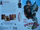 Dunston Allein im Hotel ... Jason Alexander  ...  VHS !!!