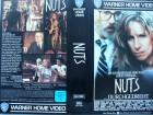 Nuts - Durchgedreht ... Barbra Streisand, Richard Dreyfuss