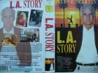 L. A. Story ... Steve Martin, Richard E. Grant ...  VHS !!!