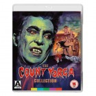 THE COUNT YORGA COLLECTION from ARROW