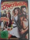 Meine Frau, die Spartaner und ich - EXTENDED Carmen Electra