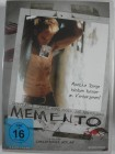 Memento – Christopher Nolan, Guy Pearce - Frauenmörder