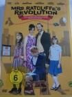 Mrs. Ratcliffes Revolution - Engländer, Willkommen in DDR