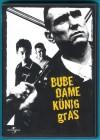 Bube, Dame, König, grAS DVD Jason Flemyng NEUWERTIG