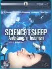 Science of Sleep - Anleitung zum Träumen DVD Miou-Miou f. NW